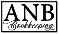 ANB Bookkeeping Logo